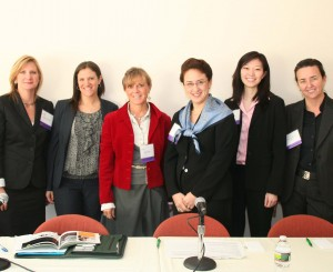 NYU Stern's Global Assignments Panel