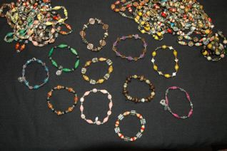 Beads4Dreams Jewelry Made from Handcrafted Beads from Uganda