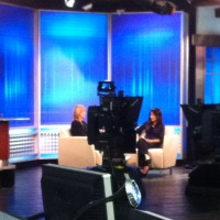 Stacie Berdan Talks about Go Global on NBC CT